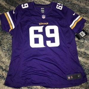 MN Vikings Allen jersey